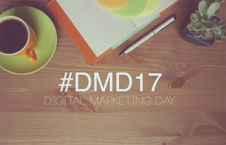 Conclusiones del congreso Digital Marketing Day 17 en Madrid