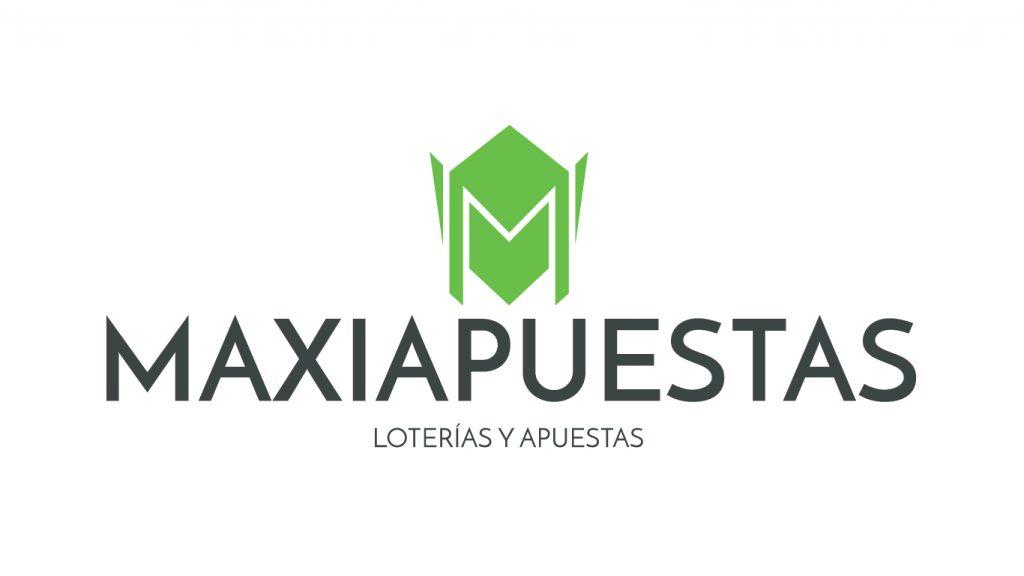 Logotipo de administracion loterias Maxiapuestas