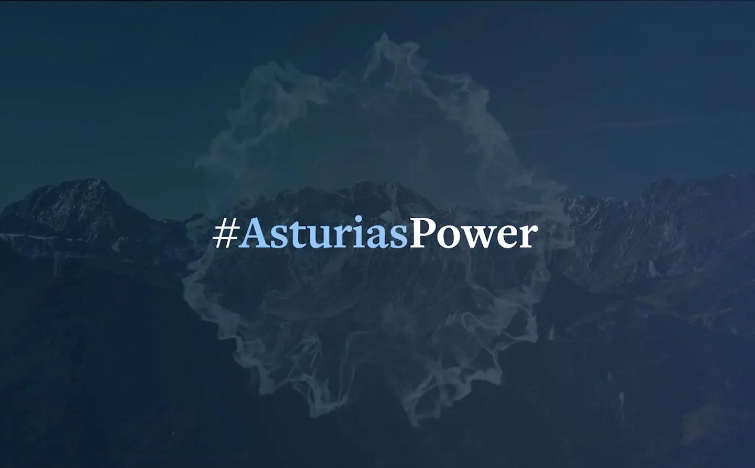 Vídeo del primer acto de Asturias Power celebrado en Laboral Centro ed Arte, en Gijón