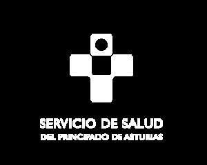 Logotipo del SESPA, Asturias, en PNG