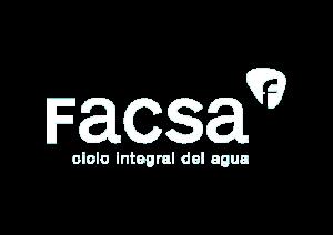 Logo de Facsa