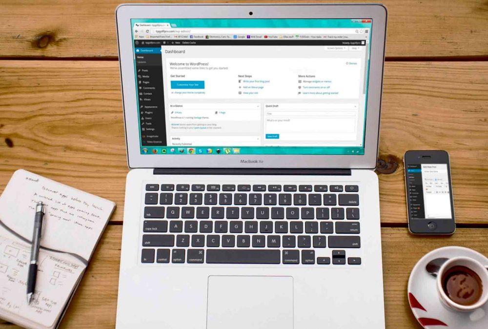 Redacción de cuatro artículos SEO para blog
